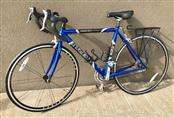 "Trek 2200 Alpha Series Road Bike - Model Year 2002 - 52cm Frame w/ 25"" Tires"